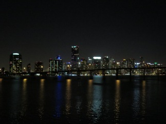 Miami City Lights